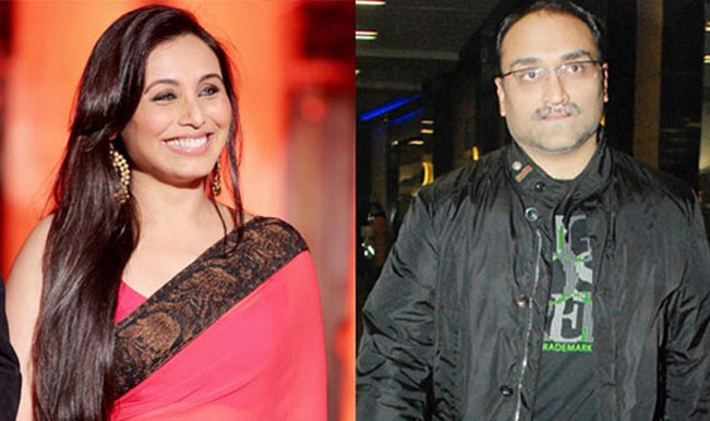 Uday Chopra welcomes sister-in-law Rani into Chopra family
