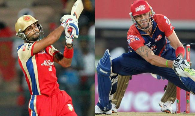 IPL 2014: Delhi Daredevils vs Royal Challengers Bangalore to start on a positive note