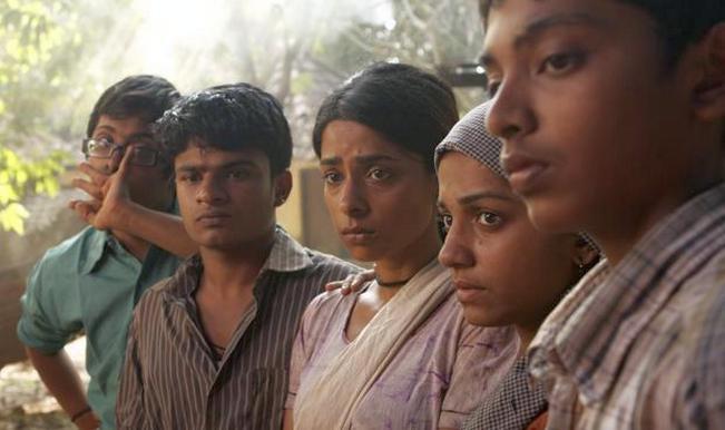 Santosh Sivan's film 'Inam'