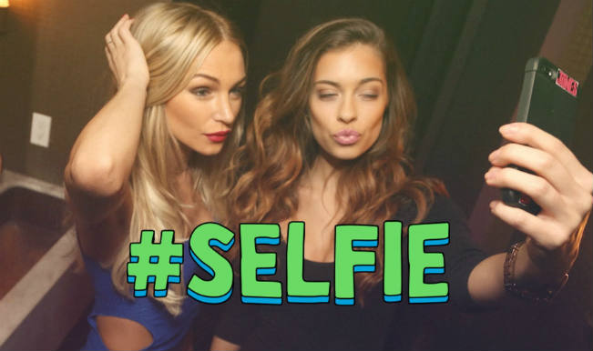 #Selfie music video: Watch the quirky video!