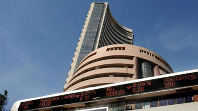 Sensex down 39 points in early trade on global cues