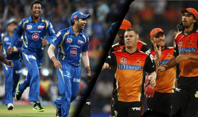 IPL 2014, MI vs SRH: A glance at their previous IPL duels