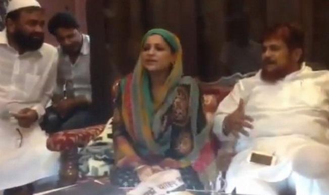 shazia ilmi communal message