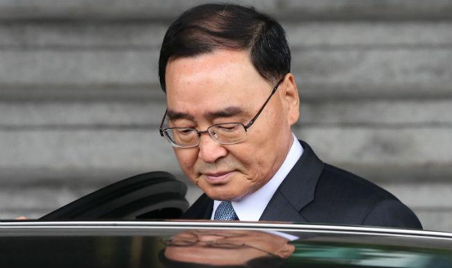 South Korean Prime Minister