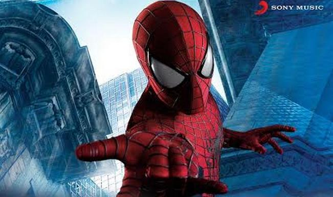 The Amazing Spider-Man 2 Hindi song Main Hoon by SANAM: Spidey flies to the soothing number!