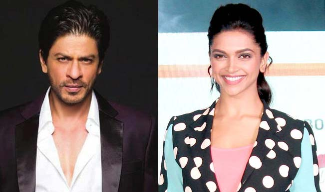 SRK, Deepika dazzle guests with Bollywood 'charm' during IPL gala dinner