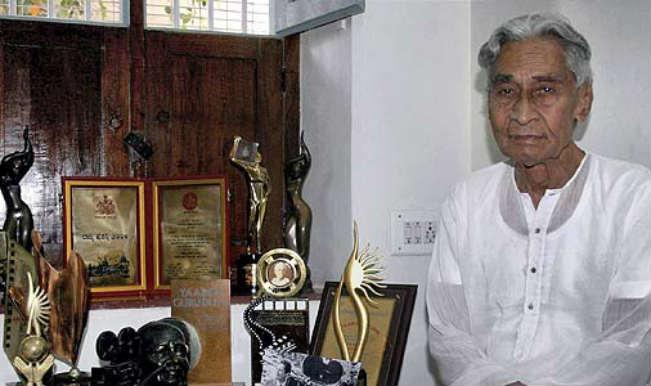 Renowned cinematographer V K Murthy passes away