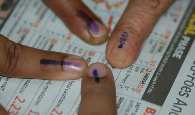 Brisk polling of 47 per cent recorded till 3 PM in Gujarat