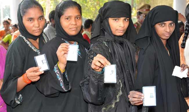 Villagers defy boycott call as Srinagar votes