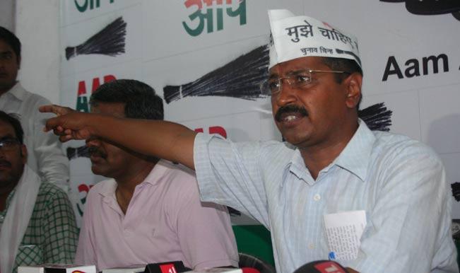 Aam-Aadmi-Party-AAP-leader-Arvind-Kejriwal