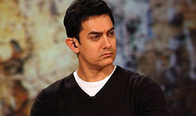 Aamir Khan disappoints Bihar's Mountain Man's family