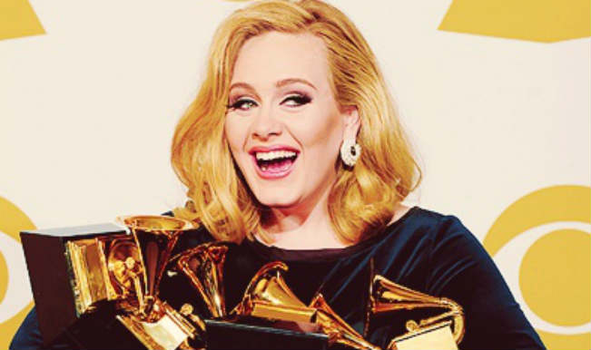 10 Amazing things about Adele that you didn't know!