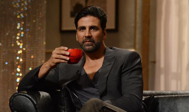 If I get good script, I'll do sex comedy: Akshay Kumar