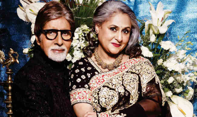 Amitabh and Jaya Bachchan's jodi to be seen in Deepak Sawant's 'Leader'