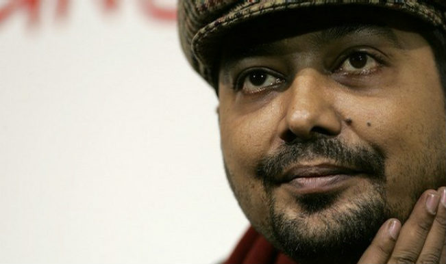 I couldn't have made 'Queen': Anurag Kashyap