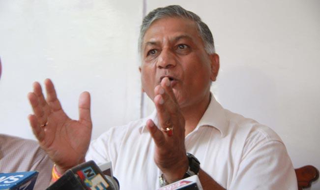 Army-Chief-General-V-K-Singh-durin