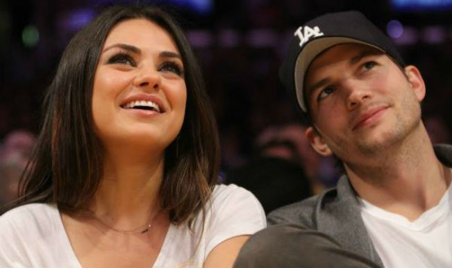 Ashton Kutcher and Mila Kunis buy $10 mn love nest
