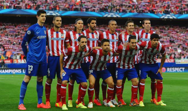 de0b6b037 Real Madrid vs Atletico Madrid