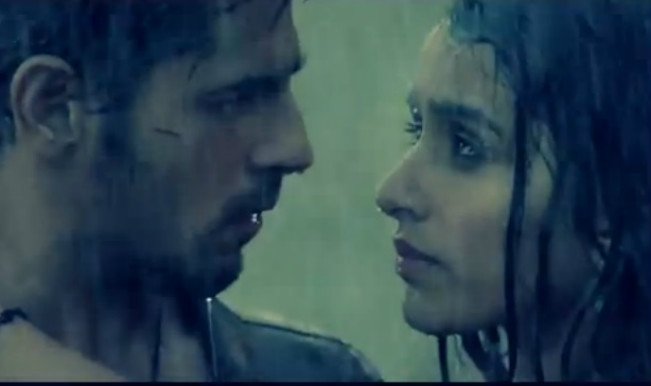 'Banjaara' from 'Ek Villain': Watch Shraddha Kapoor and Sidharth Malhotra's soothing chemistry!