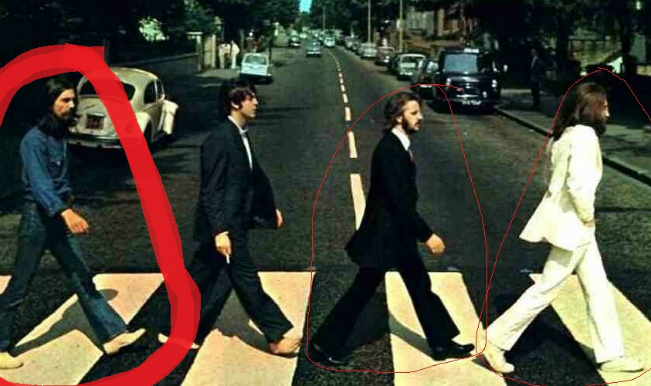 beatles conspiracy The beatles and the aquarian conspiracy [editor's note: people who are sentimental about the beatles will find it hard to believe that they were pumped up and used by the illuminati to introduce soft drugs among middle class american youth.