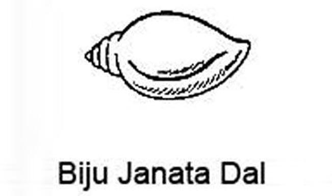 Biju-Janta-Dal