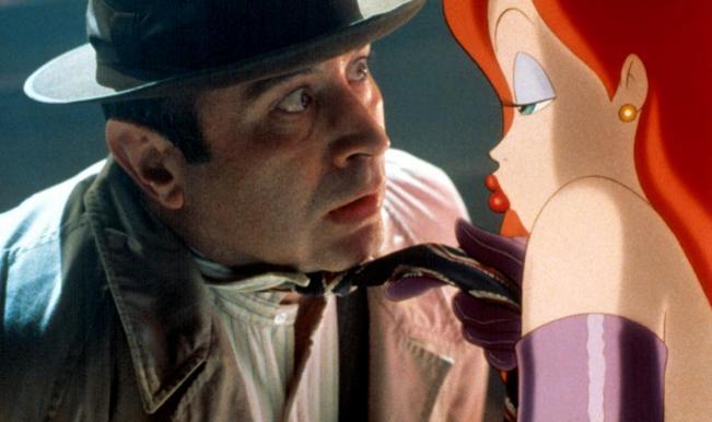 Actor Bob Hoskins of Who Framed Roger Rabbit fame dies at 71