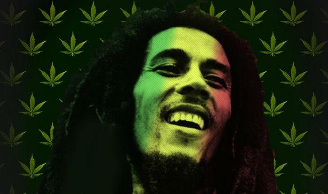 Bob Marley (Facebook)