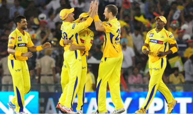 Chennai Super Kings vs Delhi Daredevils Match Preview