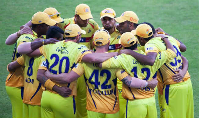 IPL 7: Chennai Super Kings (CSK) look to continue winning run as IPL arrives in India