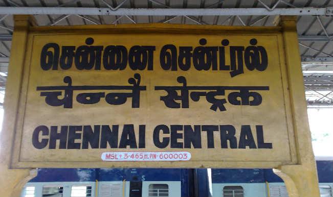 Chennai_Central_-_Stationboard 2