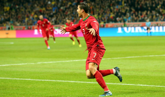 Portugal World Cup Squad 2014: FIFA World Cup 2014 Football Team & Player List | India.com