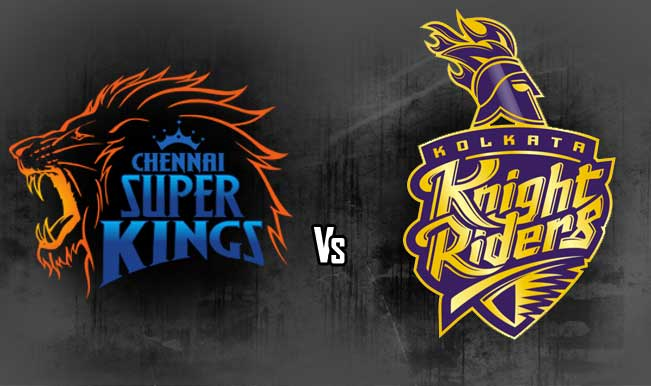 Trivia: Chennai Super Kings (CSK) vs Kolkata Knight Riders (KKR)