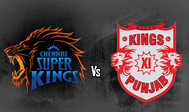 Image result for csk and kxip logo