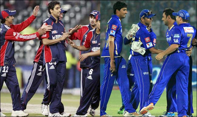 IPL 2014, DD vs RR: A glance at their previous IPL duels