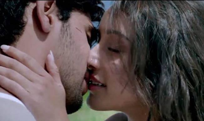 'Galliyan' from 'Ek Villain': Another love anthem?
