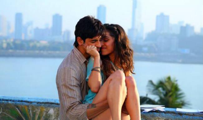Watch the Behind the scenes of 'Banjaara' from 'Ek Villain'