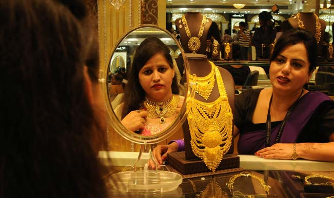 Akshaya Tritiya: Jewellers expect 20 percent higher gold sales