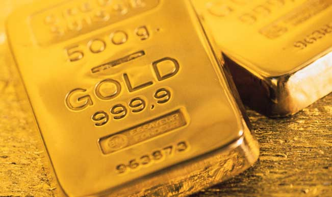 Gold, silver rebound on seasonal demand, global buoyancy
