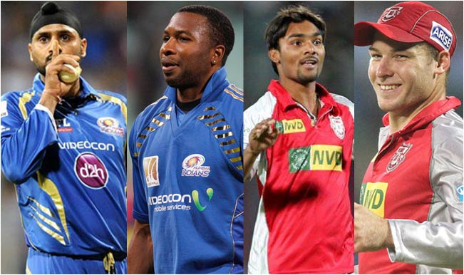 IPL 2014, MI vs KXIP: Top 5 players to watch out for in Match 22