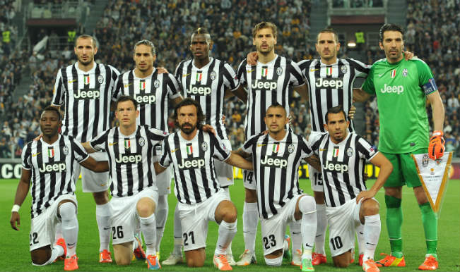 Facts you need to know about Serie A champions Juventus   India.com