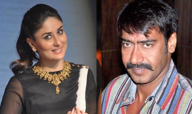 Singham Returns: Ajay-Kareena Jodi will be back once again!