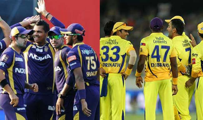 IPL 2014, CSK vs KKR: A glance at their previous IPL duels