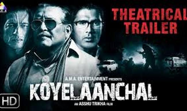 Koyelaanchal trailer: Sunil Shetty and Vinod Khanna in Gangs of Wasseypur-style coal mafia movie