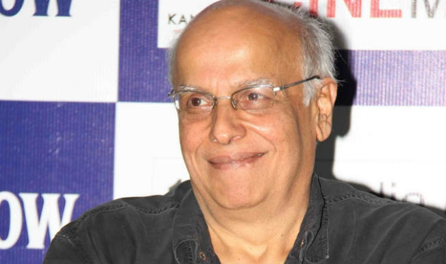 Audience more important than Oscars, says Mahesh Bhatt
