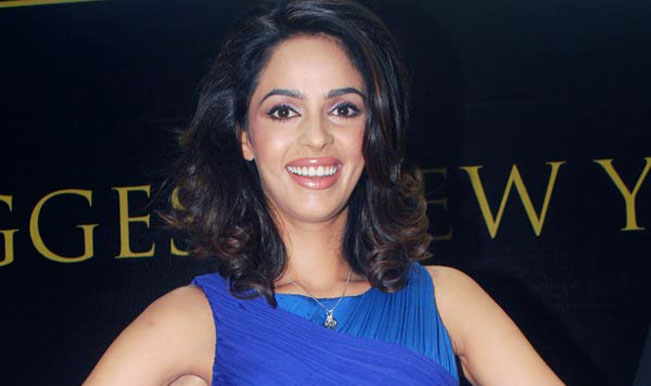 Mallika Sherawat to inaugurate CII Pavilion at Cannes