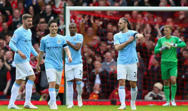 English premier league manchester city fixtures