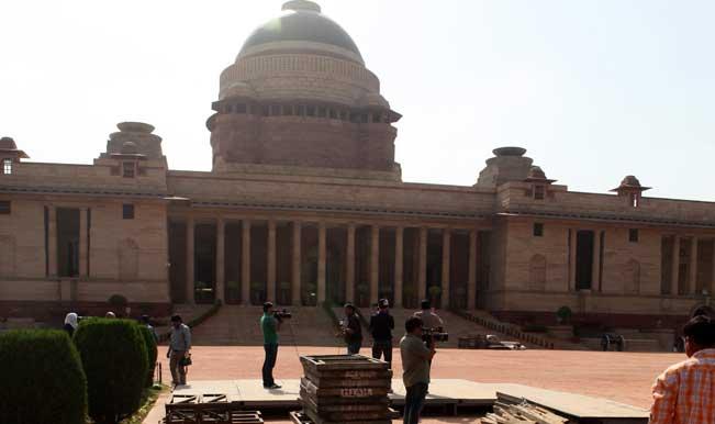 Narendra-Modi-swearing-in-preparations-2