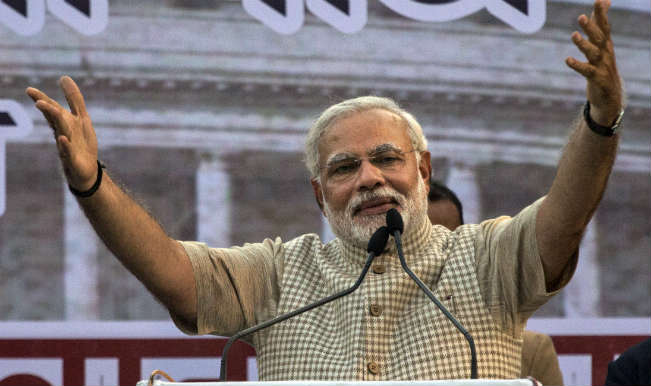 Open letter to Narendra Modi - The Prime Minister-designate