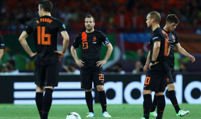 Netherlands World Cup Squad 2014: FIFA World Cup 2014 ...