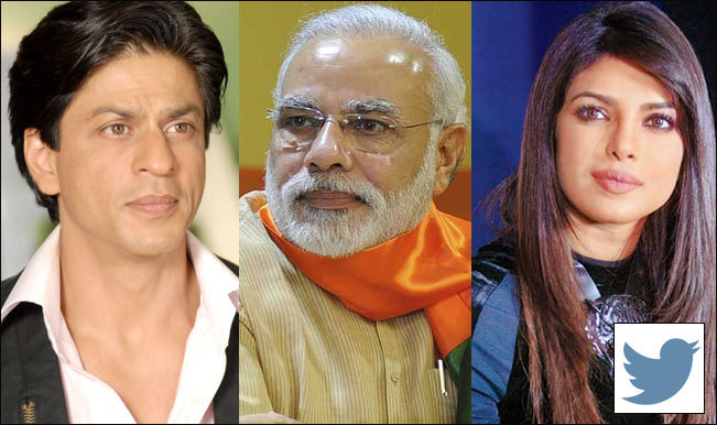 Look what Bollywood has to say to Narendra Modi!